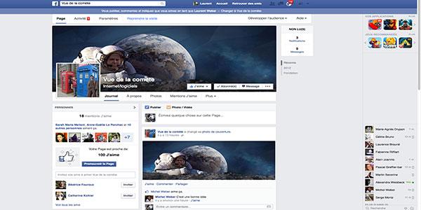 <h3>Suivez moi sur Facebook</h3> title=<h3>Suivez moi sur Facebook</h3>